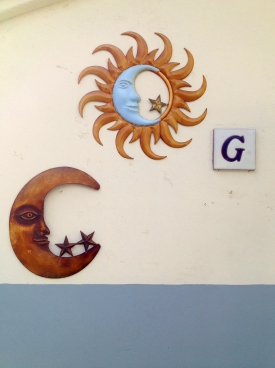 Moon and Sun Front